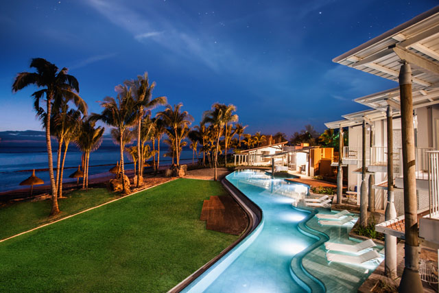 Beachcomber's resorts now reach even higher standards after Rs2
