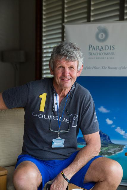 Sports and Social Development: Paradis Beachcomber hosts the Laureus Sport for Good Summit