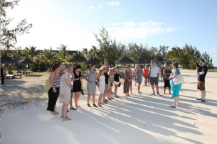 Capturing the heart of the Beachcomber Experience