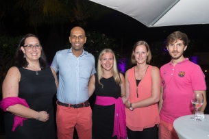 A prestigious Eductour organised by Beachcomber Hotels office in Germany for its best-performing partners