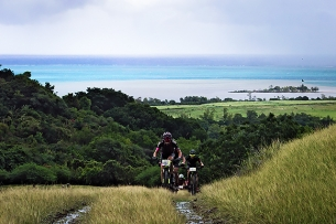 Mauritius Tour Beachcomber: save the date for the mountain biking event of 2017