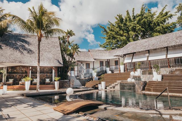Escapade beauté et bien-être revisitée au Royal Palm Beachcomber Luxury
