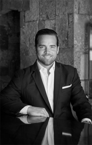 Gregory Coquet appointed General Manager of Royal Palm Beachcomber Luxury