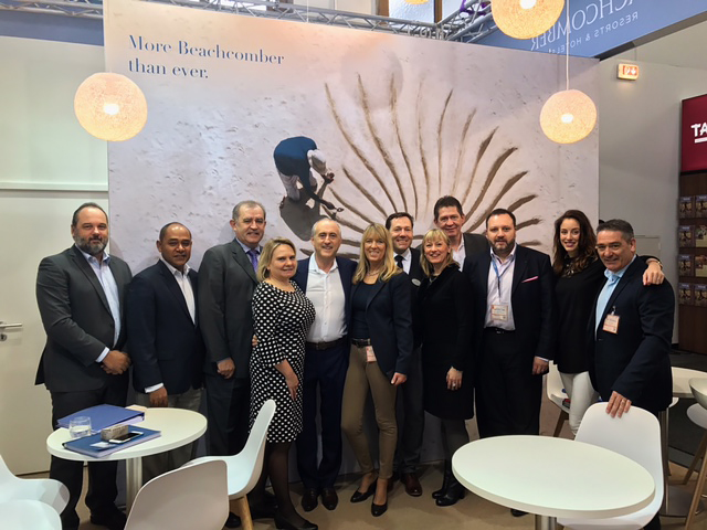 ITB Berlin, a fruitful experience
