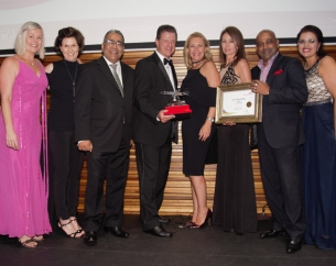 Beachcomber Tours South Africa named top supporter for Air Mauritius for 9th consecutive year