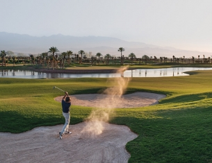 First Edition Of Beachcomber PRO-AM Royal Palm Marrakech