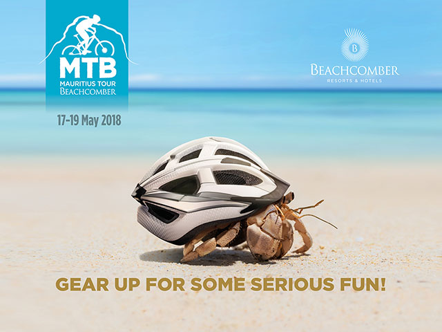 Beachcomber Events: Get ready for the 3rd Mauritius Tour Beachcomber