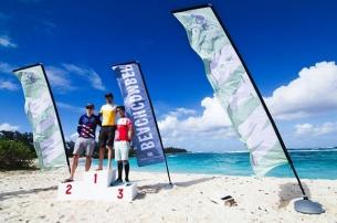 Mauritius Tour Beachcomber: A spectacular first edition