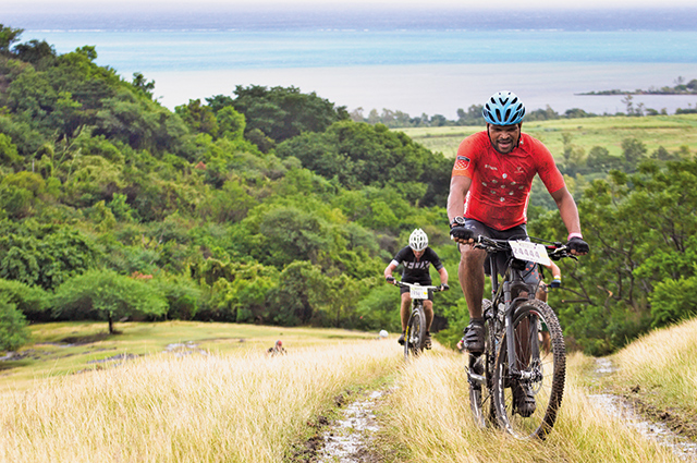 Mauritius Tour Beachcomber 2018: When Endurance Sports Go Hand-in-Hand with 5-Star Experience