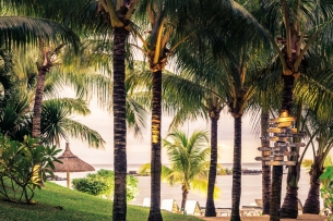 Beachcomber hotels receive recognition from guests on HolidayCheck
