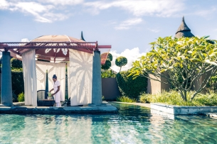 The Art of Wellness, an innovative spa concept from Beachcomber Resorts & Hotels