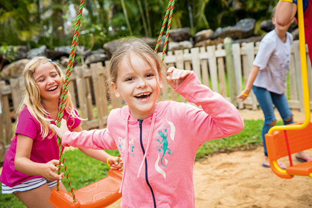 Canonnier Beachcomber Golf Resort & Spa presents its new Kids Club