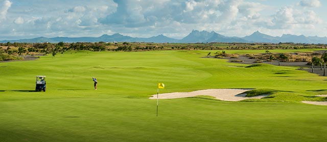 An exceptional collection of four golf resorts