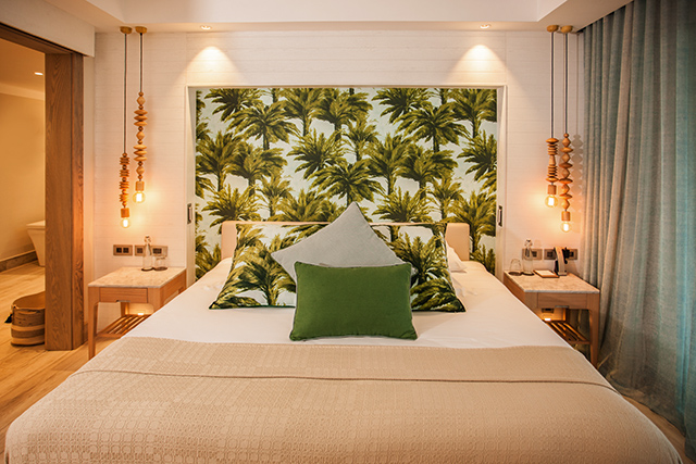 Paradis Villas get a new look and feel