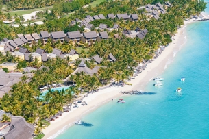 The accommodation at Paradis gets a fresh look