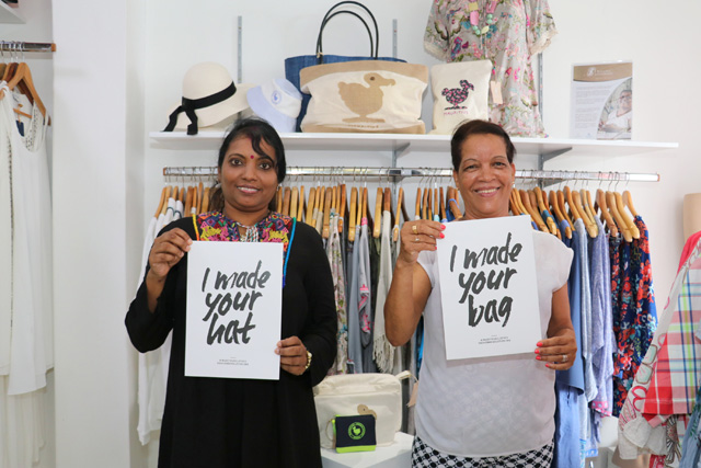 Sustainability: Beachcomber Boutiques takes part in Fashion Revolution Week