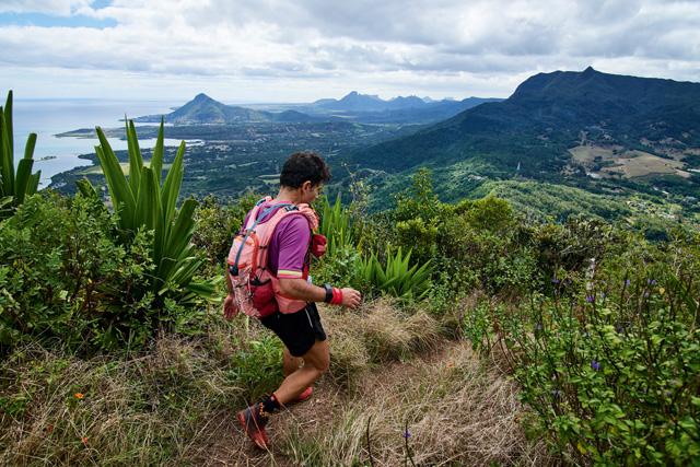 Challenge sportif - L'UTRB devient Beachcomber Trail