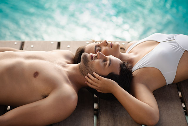 Beautiful Experiences : The uplifting magic of the honeymoon