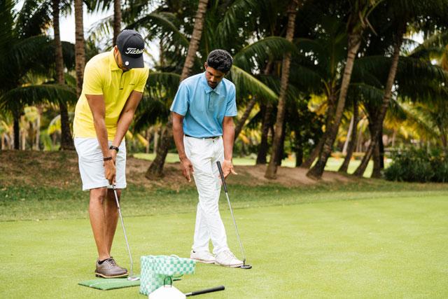 Paradis Golf Academy