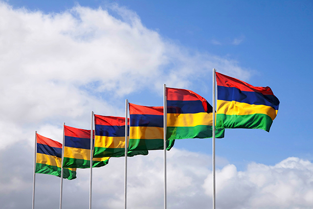 50th Anniversary of the Independence The Four Stripes: When Three Continents Meet in a Luxuriant Natural Setting