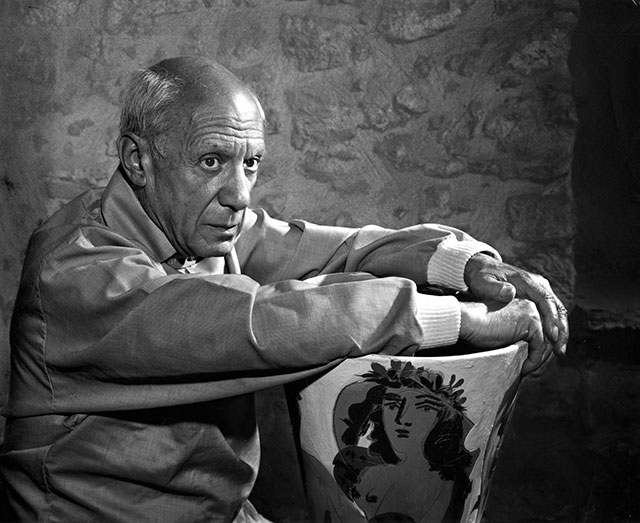 Beachcomber Resorts & Hotels partners on the Picasso exhibition at the Blue Penny Museum