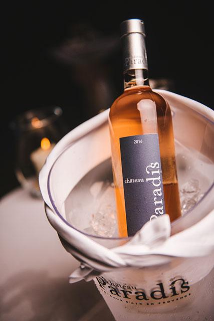 Château Paradis: A wine journey