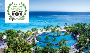 TRIPADVISOR 2016 CERTIFICATE OF EXCELLENCE: RENEWED TRAVELLER CONFIDENCE IN BEACHCOMBER HOTELS