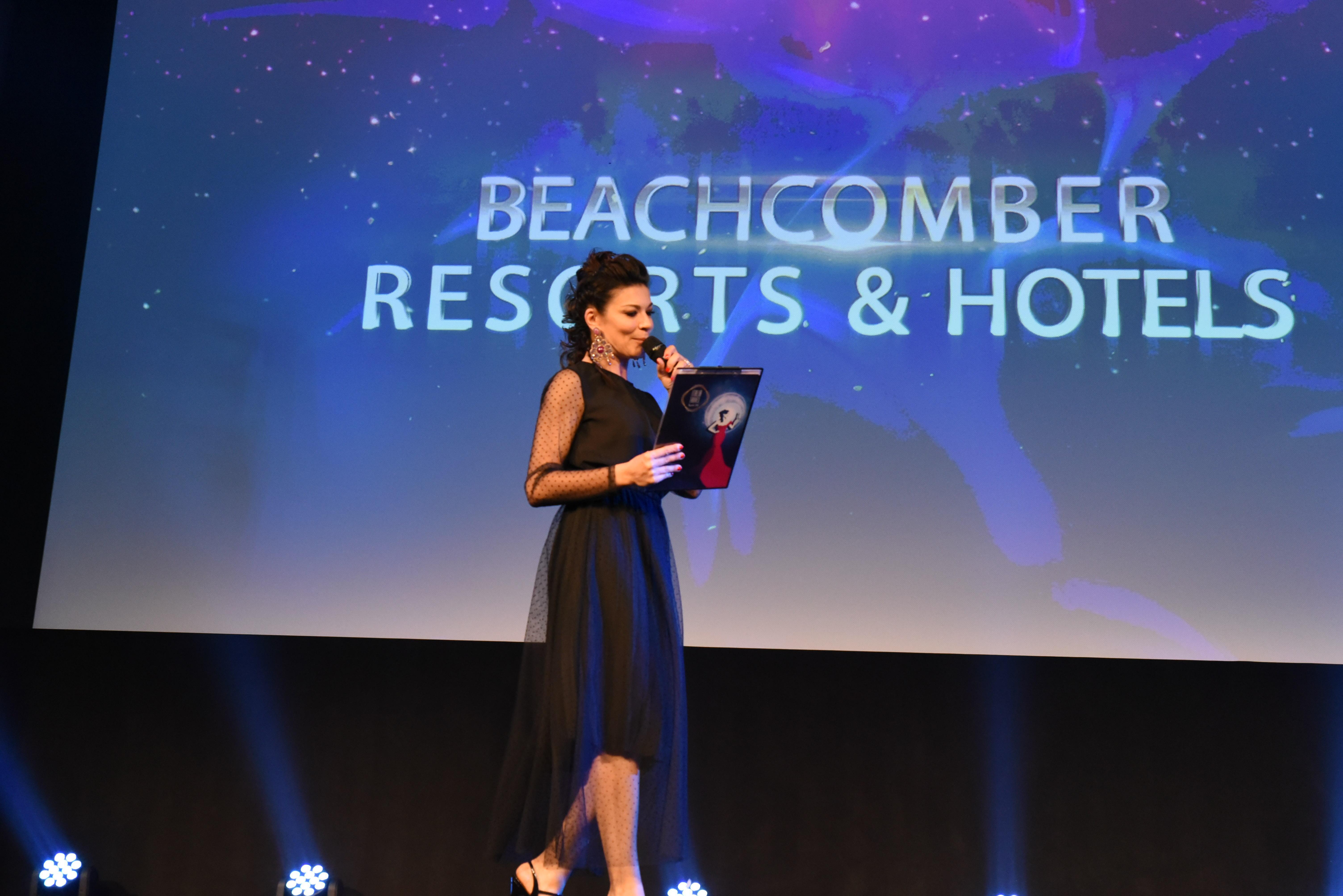 Italia Travel Awards 2018: Beachcomber named best hotel chain